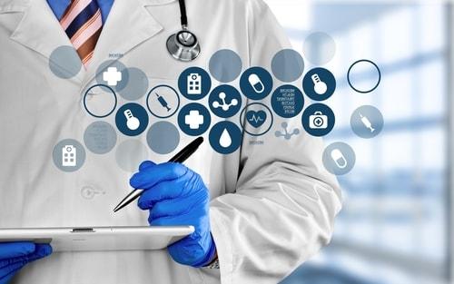 بیگ دیتا در پزشکی
